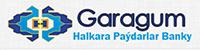 Логотип ГАРАГУМ БАНК